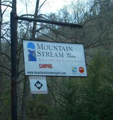Mountain Stream RV Park